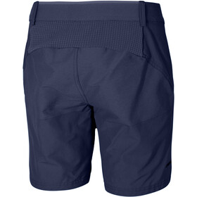 Ziener Eib Shorts Women dark navy